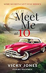Meet Me At 10: A bittersweet story about love crossing boundaries.