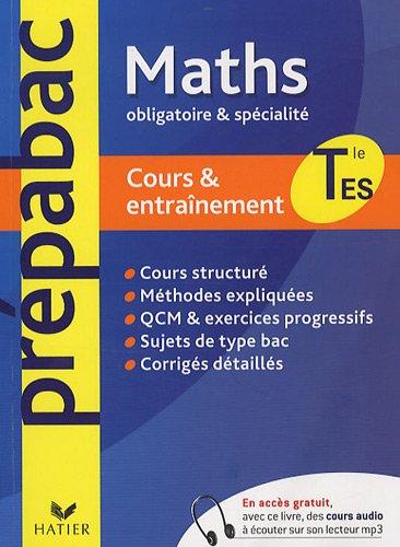 mathmatiques-tle-es