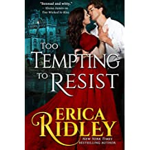Too Tempting to Resist:  Gothic Historical Romance (Gothic Love Stories Book 3) (English Edition)