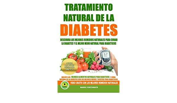 diabetes natural cura mexico