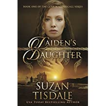 Laiden's Daughter (The Clan MacDougall) by Suzan Tisdale (2011-12-09)