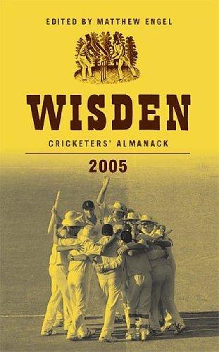 Wisden Cricketers' Almanack 2005