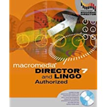 Director 7 and Lingo Authorized (Taschen Specials) by Phil Gross (1999-02-05)