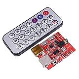 FengYun Bluetooth MP3-Decoder-Modul Audio-Empfänger-Platine Verlustfreie Auto-Lautsprecher-Verstärker modifizierte Bluetooth 4.1 Audio-Zubehör