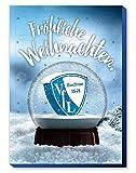 VfL Bochum Kalender Adventskalender Weihnachtskalender