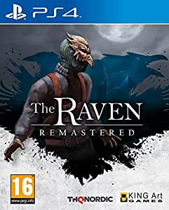 The Raven - PlayStation 4