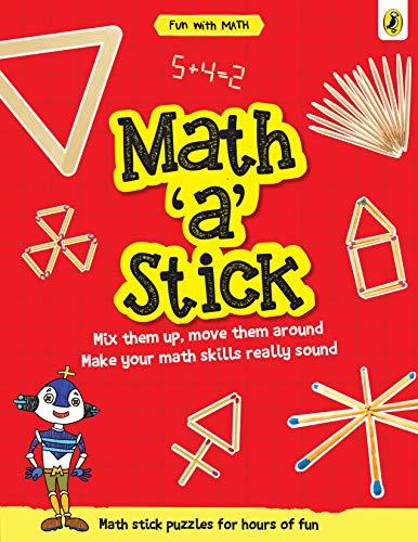 Math-a-Stick (Fun with Maths)