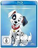 101 Dalmatiner - Disney Classics 16 [Blu-ray]