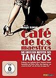 Café los maestros Die kostenlos online stream