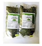 #6: Magic Dried Mint leaves (Pudina powder) 2 combo packs of 25 gram