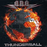 Thunderball (Ltd. Digibook + Bonus CD inkl. Multimedia Section)