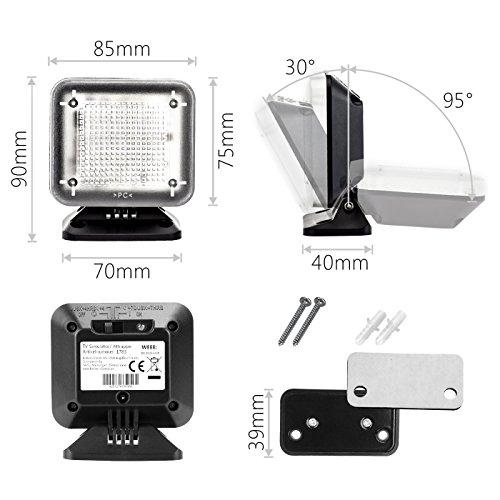 kobert goods – LED TV-Simulator - 2