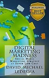 Digital Marketing Madness: Social Media Marketing Strategy at Super Low Cost