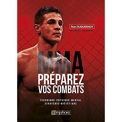 MMA - Préparez vos combats