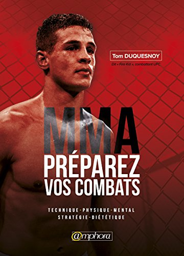MMA - Préparation au combat par Tom Duquesnoy