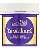 La Riche Directions Semi Permanent Haarfarbe, 179, lilac, 1er Pack (1 x 89 ml)
