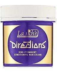 Directions Hair Colour - Lilac 88ml Tub