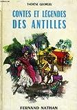 Telecharger Livres Contes et legendes des antilles (PDF,EPUB,MOBI) gratuits en Francaise