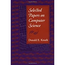 Selected Papers on Computer Science (CSLI Lecture Notes)