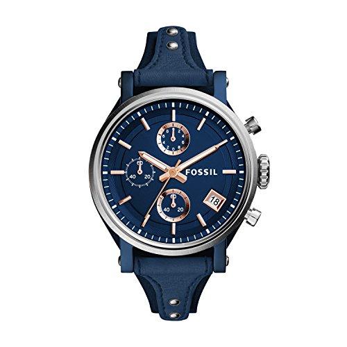 Fossil Damen-Uhren ES4113