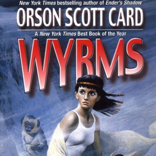 Wyrms  Audiolibri