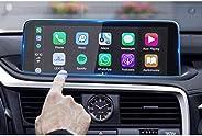 ملصق واقي شاشة السيارة من الزجاج المقسى من بياوبايج لسيارات لكزس موديل Rx Rx300 Rx450 2020