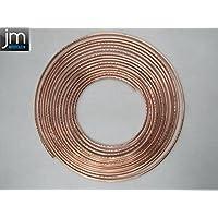 Wp - 10m–cable freno freno tubo 4,75mm cobre