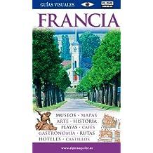 Francia - Guías Visuales