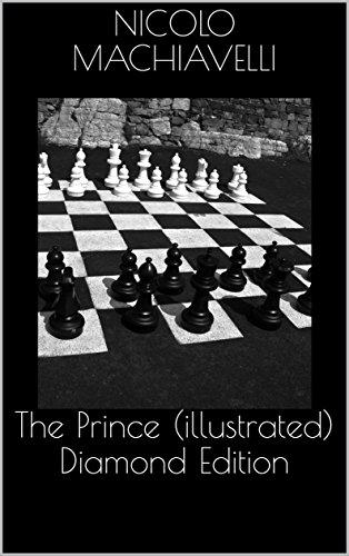 the-prince-illustrated-diamond-edition-english-edition