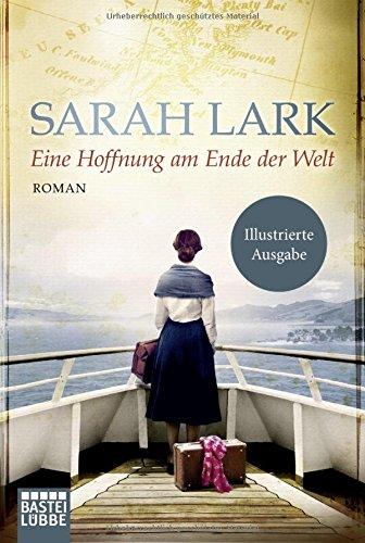 Buchcover Eine Hoffnung am Ende der Welt: Roman (Die Weiße-Wolke-Saga, Band 4)