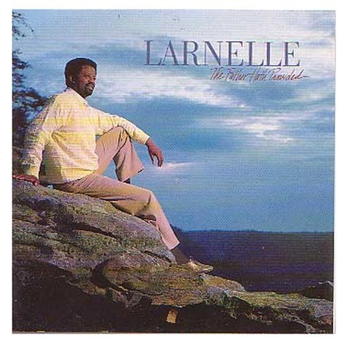 The Father Hath Provided by Larnelle Harris