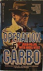 Operation Garbo by Nigel West (1987-01-01)