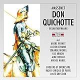 Don Quichotte [Import allemand]