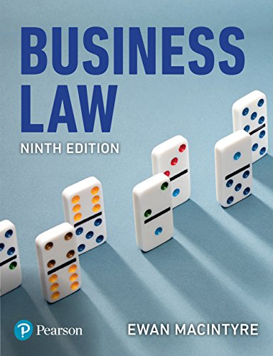 Business Law (English Edition)
