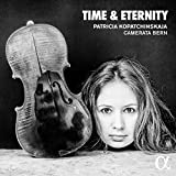 Time & Eternity -