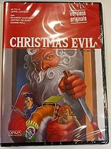 Christmas Evil - Un Natale Macchiato Di Sangue