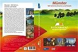 Münster - Mit Schirm, Charme und Pedale - Bilderbuch Nordrhein-Westfalen [Alemania] [DVD]