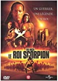 Le Roi Scorpion [Import belge]