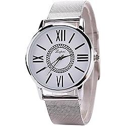 Sunnywill LVPAI Frauen Mädchen Damen Schöne Mode Design Luxus Armband Uhr Uhren für Weibliche
