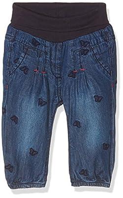 s.Oliver Baby Girls' Hose Jeans