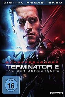 Terminator 2 (Digital Remastered)