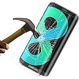 Samsung Galaxy S8 Protector de Pantalla, Bigmeda Vidrio Cristal Templado Vidrio Templado Full Coverage 3D Pro Fit [9H Dureza][Alta Definicion] Tempered glass Screen Protector para Samsung Galaxy S8