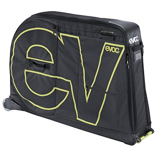 EVOC Fahrradtasche Bike Travel Bag, schwarz, 50 x 27 x 14 cm, 280 Liter, 7015102101 (Alternative Bike Adapter)