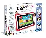 CLEMENTONI 13370 IL MIO PRIMO CLEMPAD HD 5.0 PLUS 3-6 ANNI CON CUFFIE OMAGGIO NOVITA' 2015
