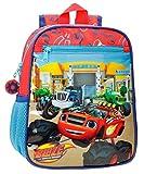 Blaze City Zainetto per bambini, 28 cm, 6.44 liters, Multicolore (Multicolor)