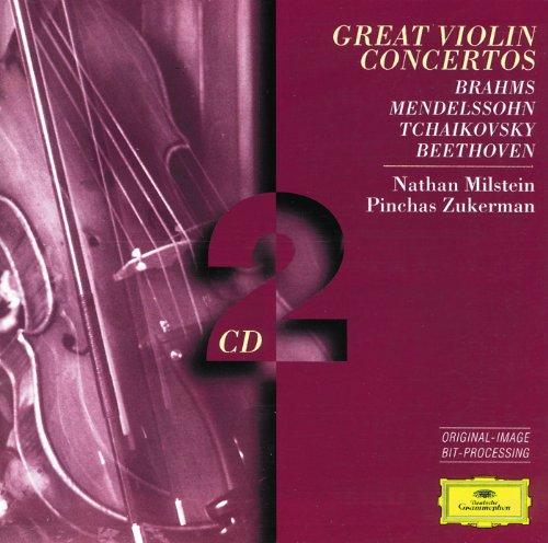 Brahms / Mendelssohn / Tchaiko...