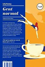 Gent normal (Antípoda Book 40) (Catalan Edition)
