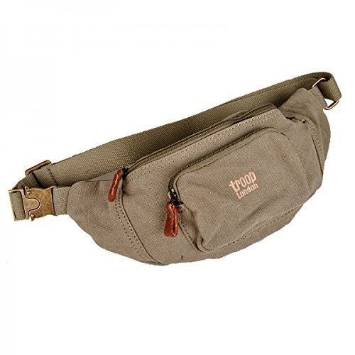 troop-london-classic-gurteltasche-36-cm-khaki