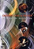 Emerson, Lake And Palmer: Beyond The Beginning [DVD] [2008]