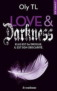 """Résultat de recherche d'images pour """"Love and Darkness Oly Tl"""""""